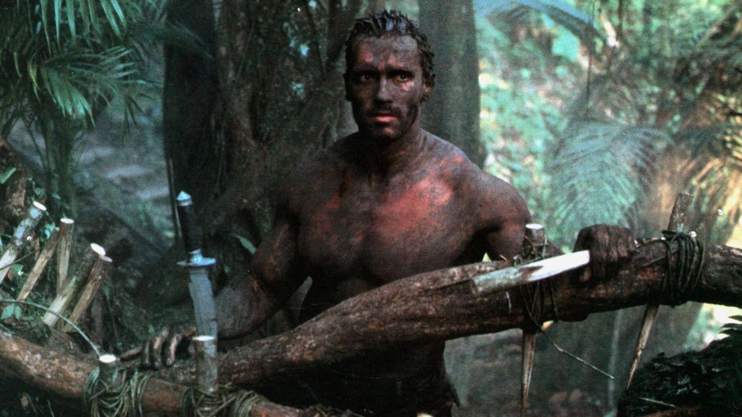 Arnold Schwarzenegger Doesn't Like the Script for THE PREDATOR and Won't Be a Part of It