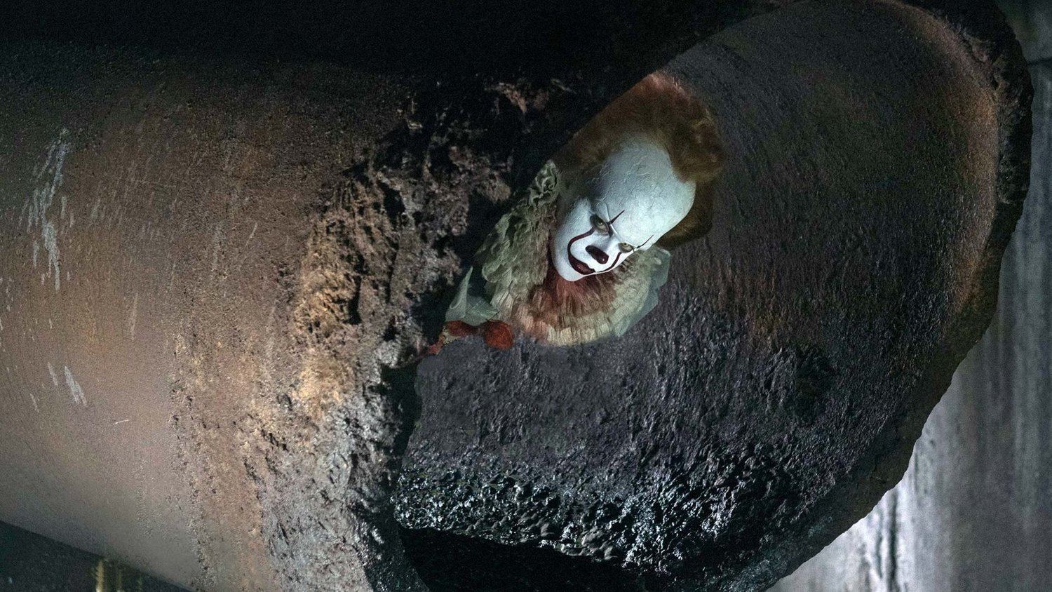Professional Clowns Are Furious Over the Film Adaptation of Stephen King's IT
