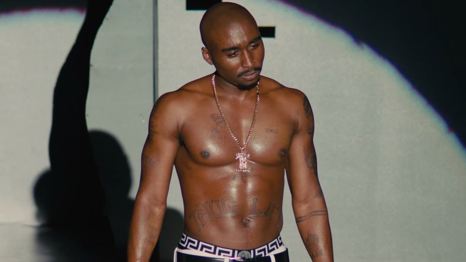 Compelling New Trailer for the Tupac Shakur Biopic ALL EYEZ ON ME