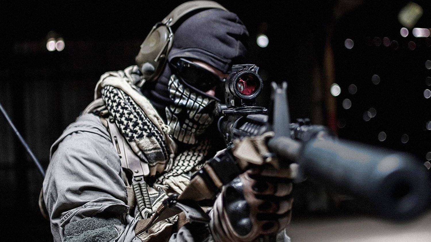 Activision Plans on Building a CALL OF DUTY Cinematic Universe!