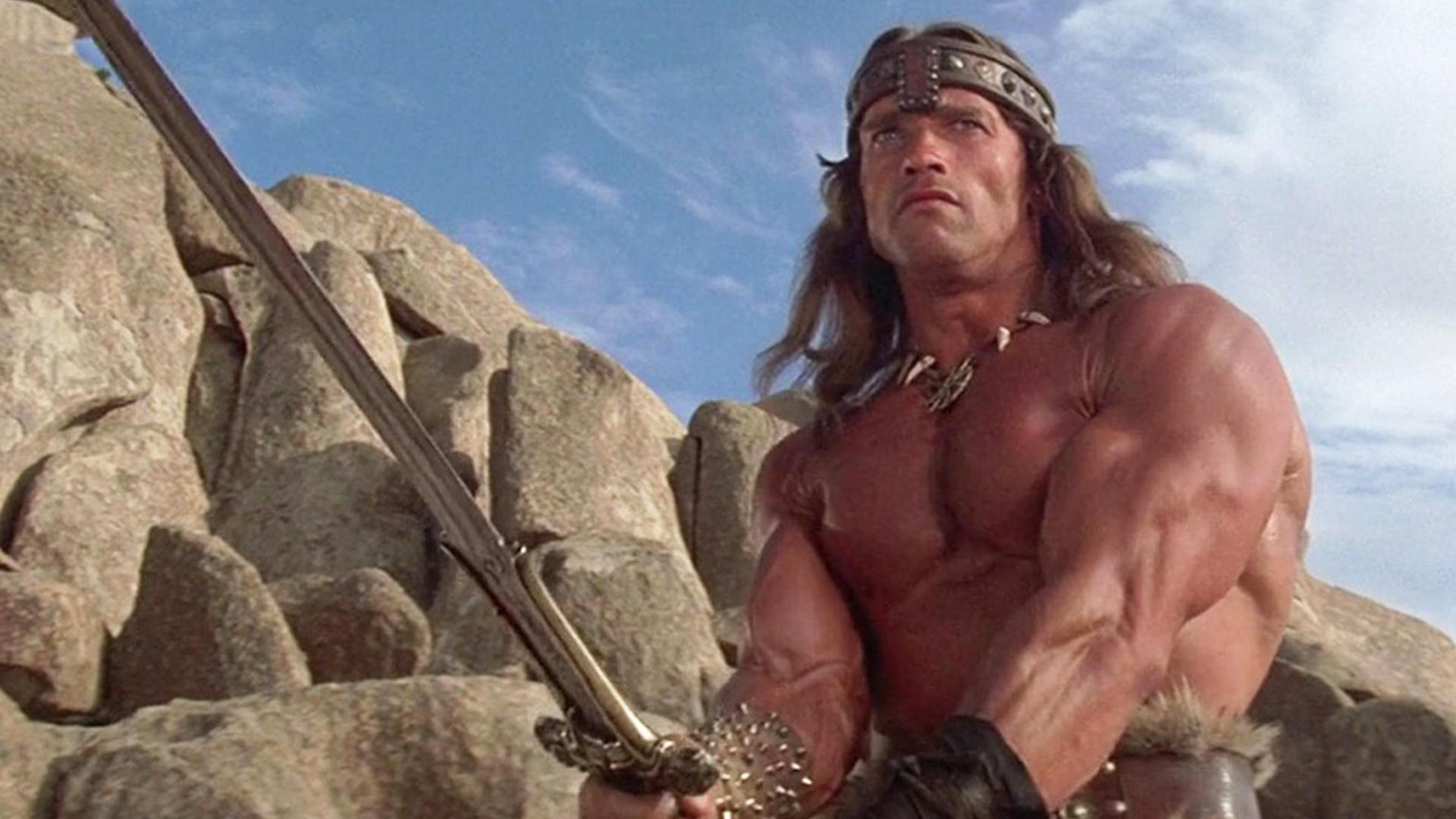 Update on Arnold Schwa... Arnold Schwarzenegger Movies