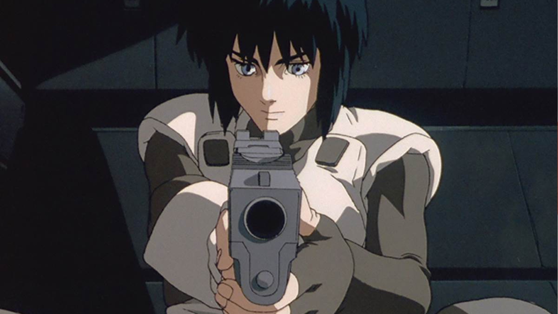 Paramount pictures fantastic live action adaptation of ghost in the shell we have word that kodansha and the japanese animation company production i g