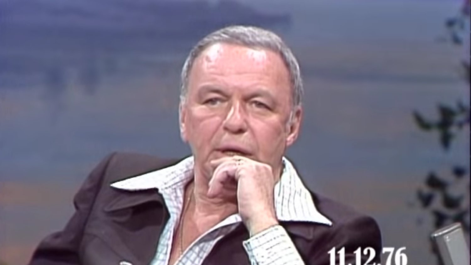 Watch: Frank Sinatra Tells Hilarious Story About Don Rickles
