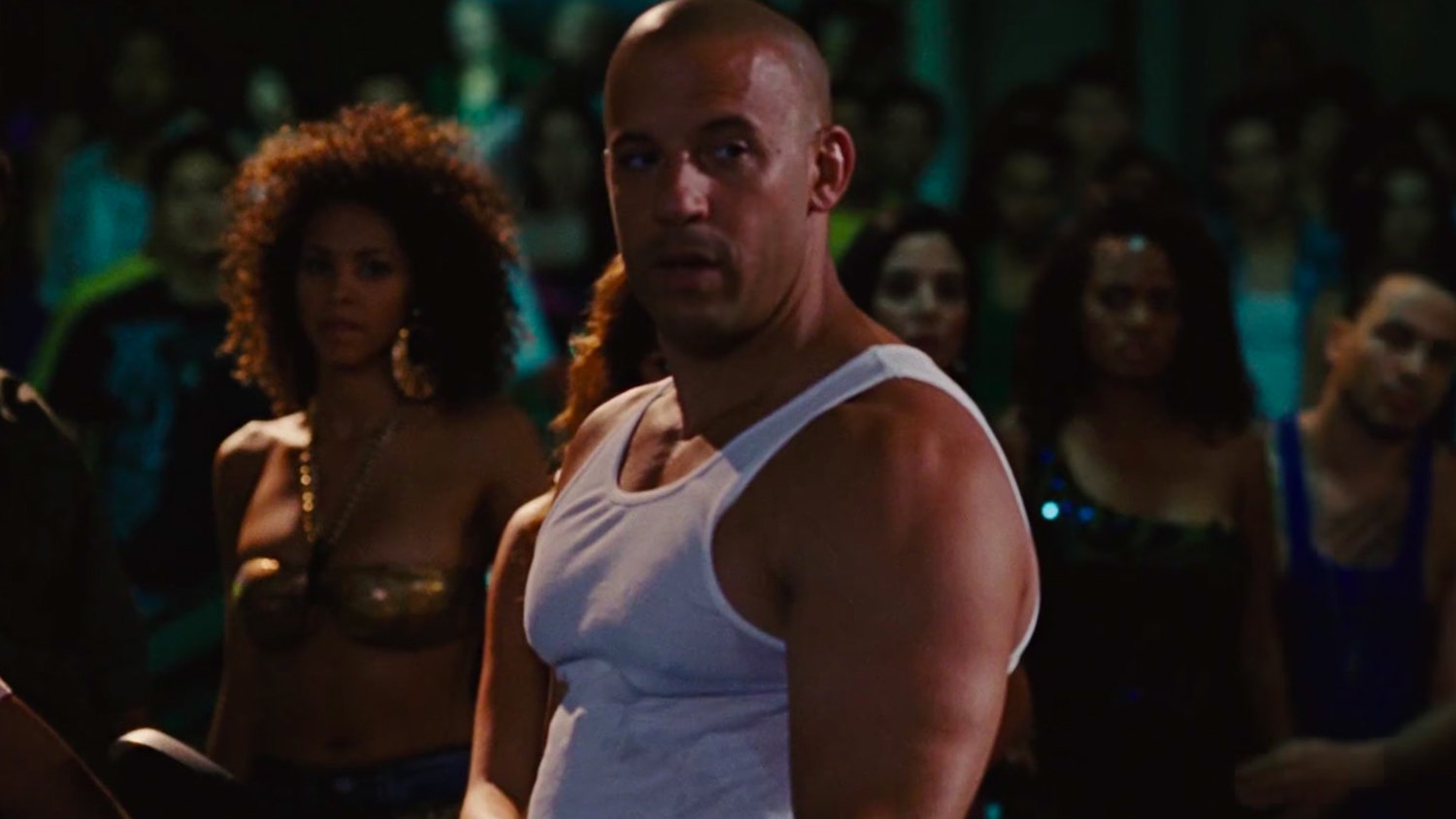 Catch Up with the FAST & FURIOUS Saga in Less Than Seven Minutes