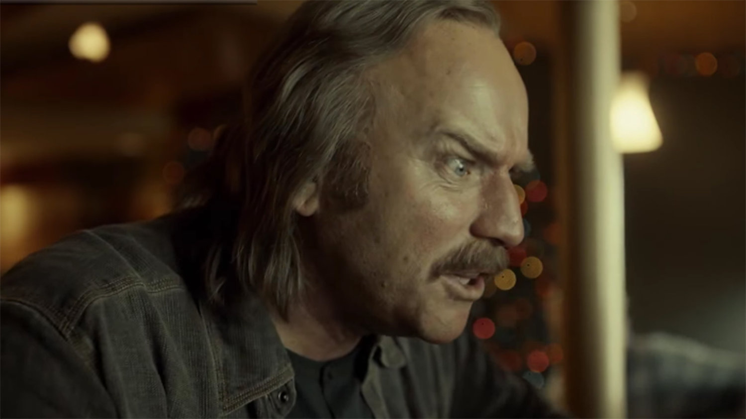 Ewan McGregor Says Playing Two Characters In FARGO Wasn't That Difficult
