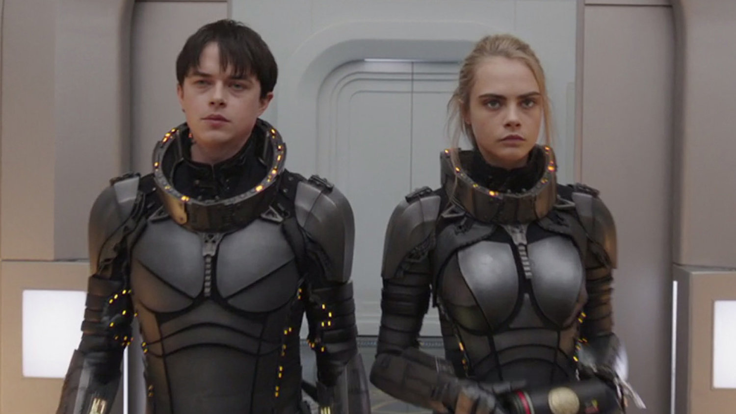 Luc Besson's VALERIAN is The Most Expensive French Movie Ever Made