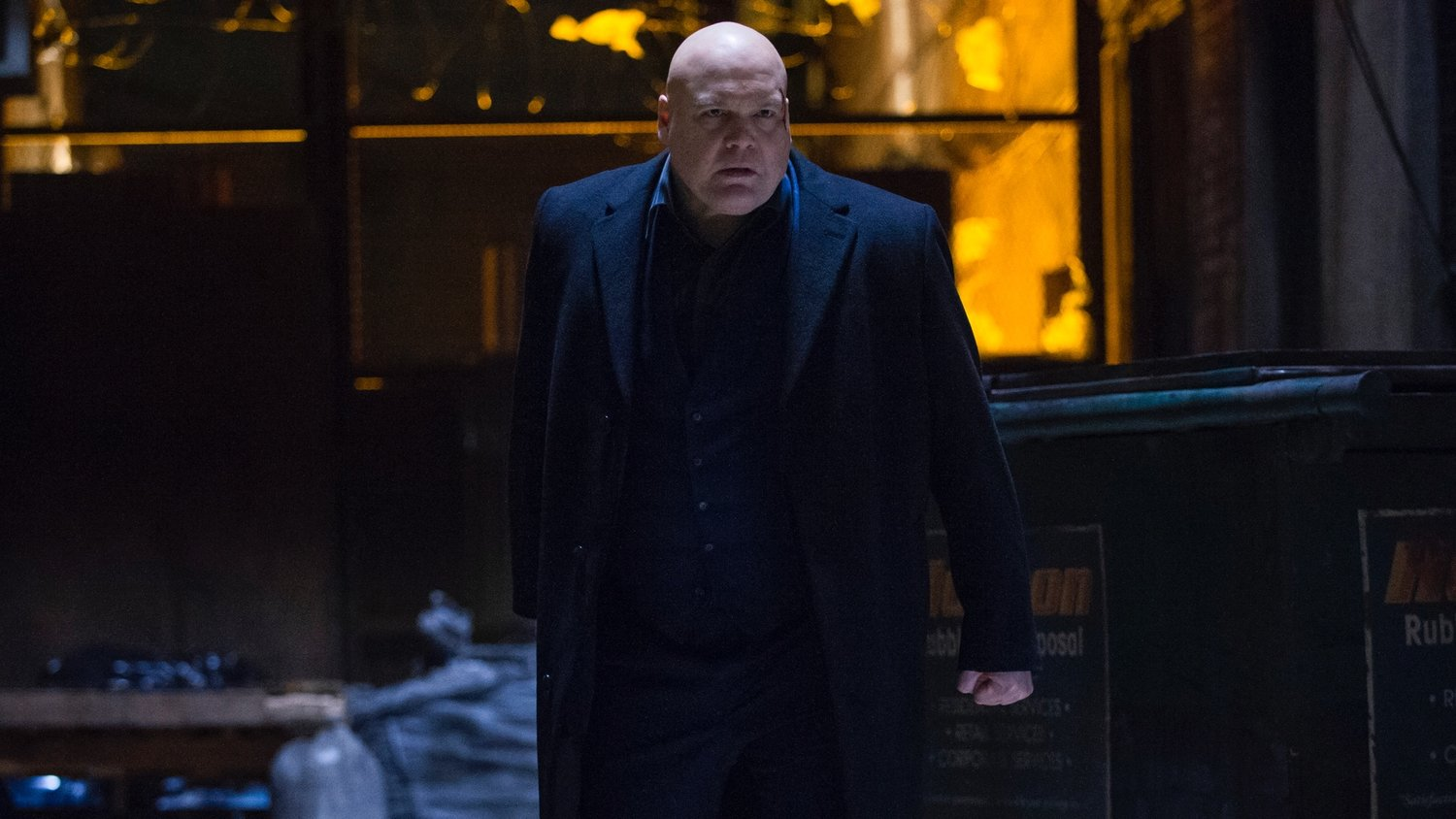 James Gunn Wants to Bring Marvel Villain Wilson Fisk to the GUARDIANS OF THE GALAXY Franchise