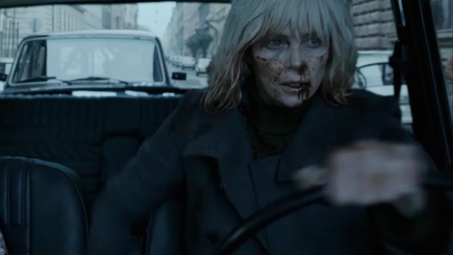 Brutally Action-Packed New Trailer for Charlize Theron's ATOMIC BLONDE