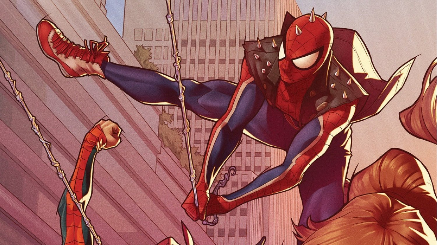 Marvel Lists Their Top 10 Favorite Spider-Man Costumes From The Comics