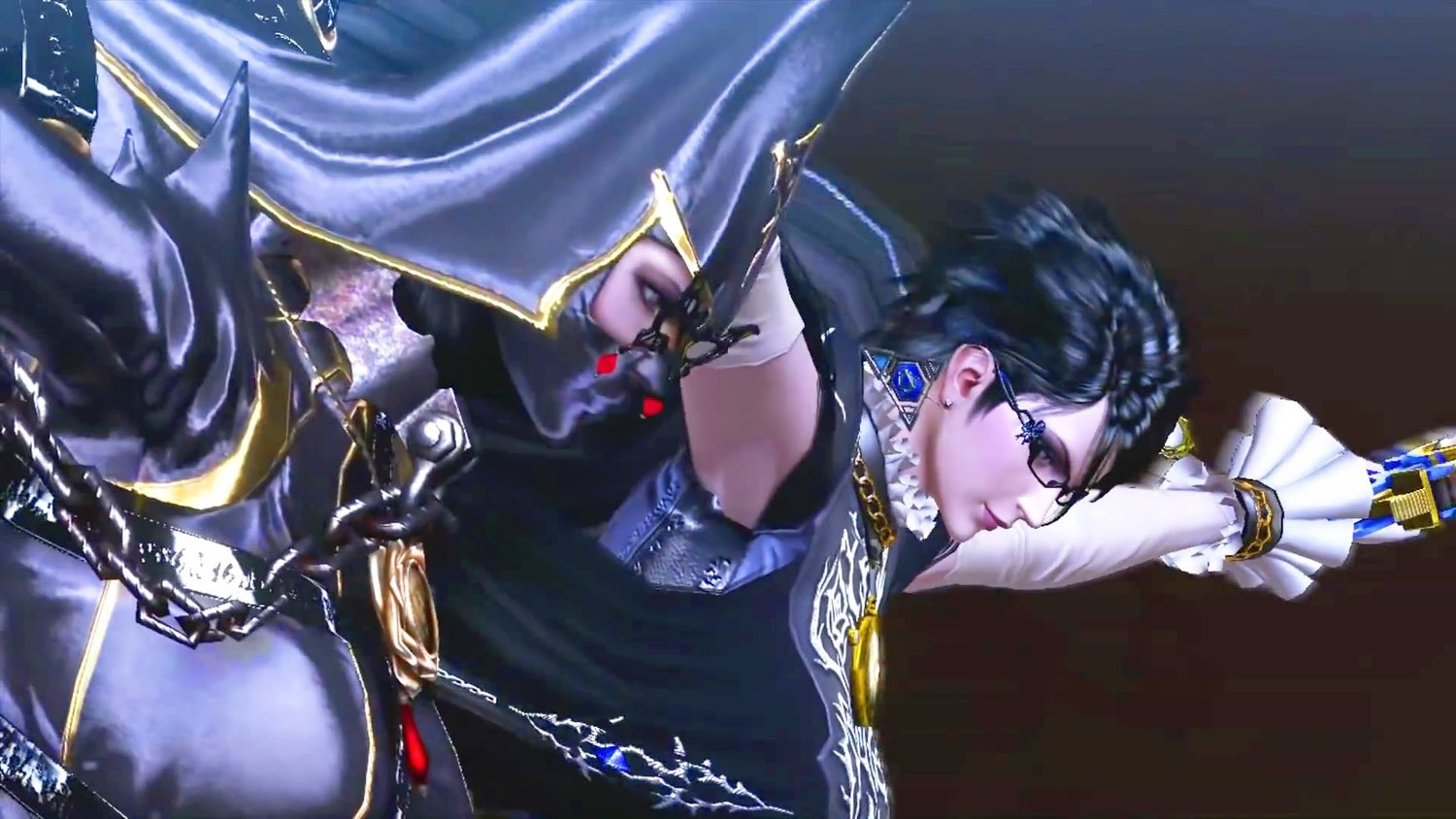 BAYONETTA Is Now Available On PC