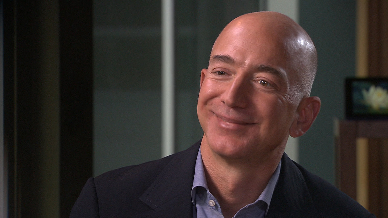 Jeff Bezos Won't Let You Poop In His Spacecraft When It Launches