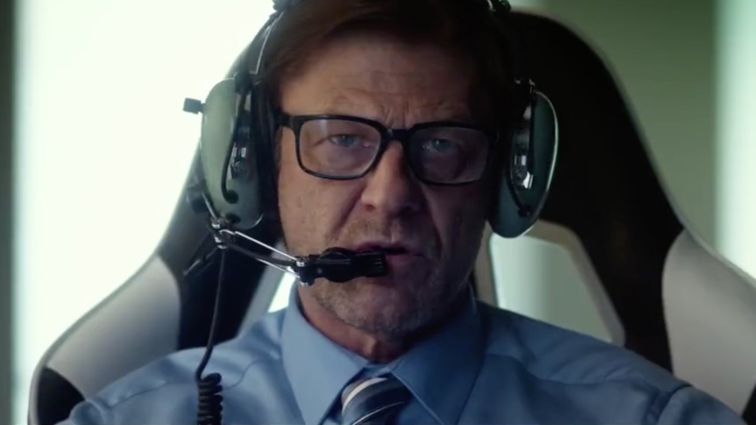 Sean Bean Plays a CIA Drone Pilot in the Trailer For The Upcoming Thriller DRONE