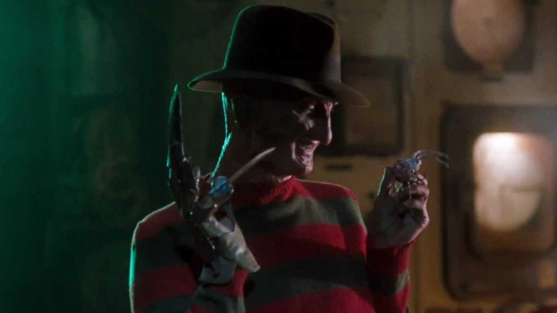 Robert Englund Reveals His Favorite Freddy Krueger Kill From the NIGHTMARE ON ELM STREET Franchise