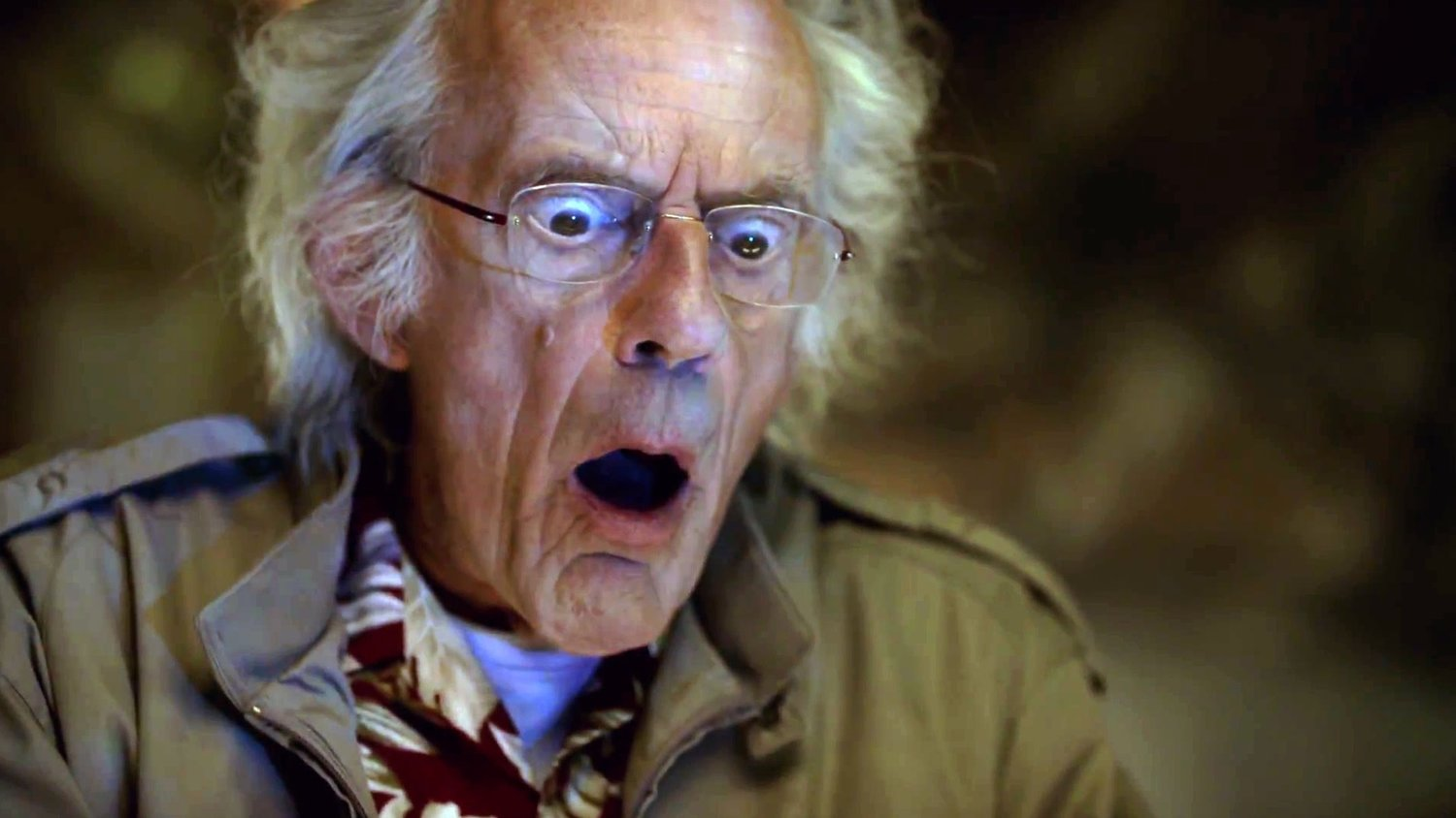 Christopher Lloyd and William Shatner Will Play Best Friends in The Comedy SENIOR MOMENT