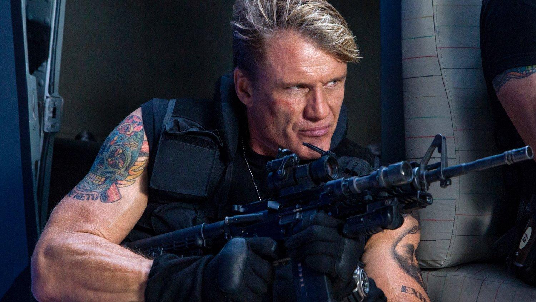 Dolph Lundgren Takes on a Villainous Role in James Wan's AQUAMAN!