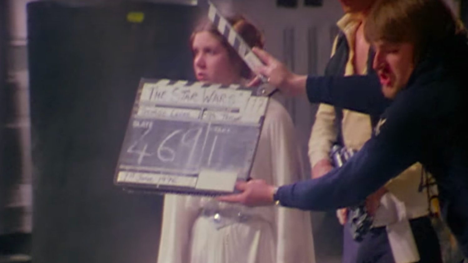 Must Watch Touching Tribute Video for CARRIE FISHER Revealed at Star Wars Celebration