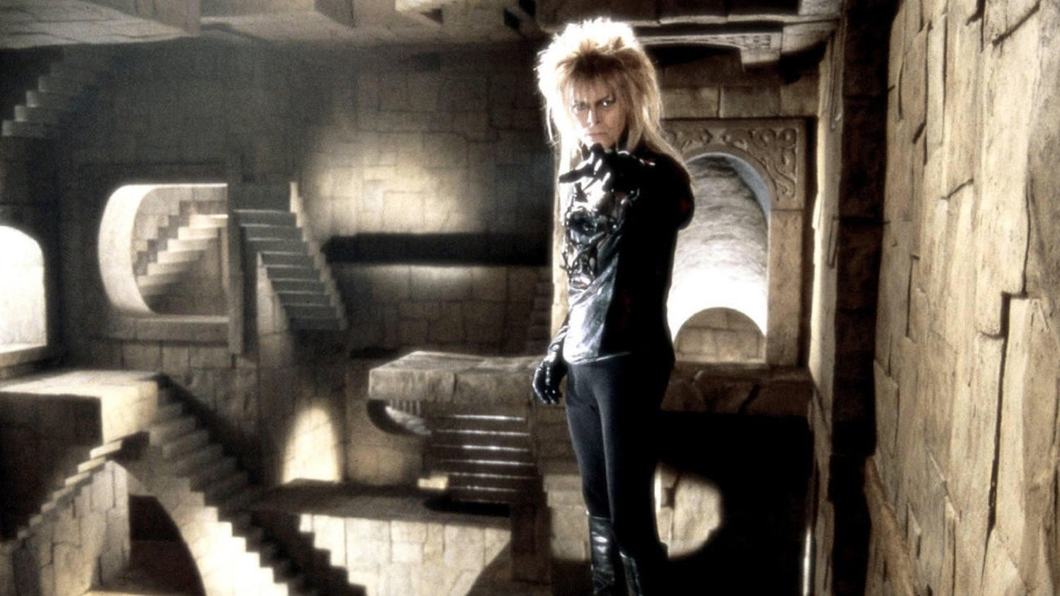 The Remake of LABYRINTH Will Be Directed By EVIL DEAD Helmer Fede Alvarez