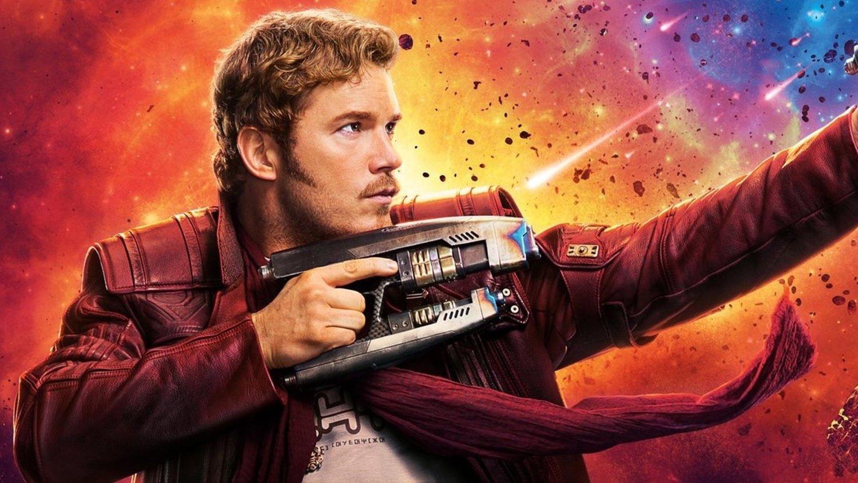 James Gunn Confirms He'll Be Directing GUARDIANS OF THE GALAXY VOL. 3