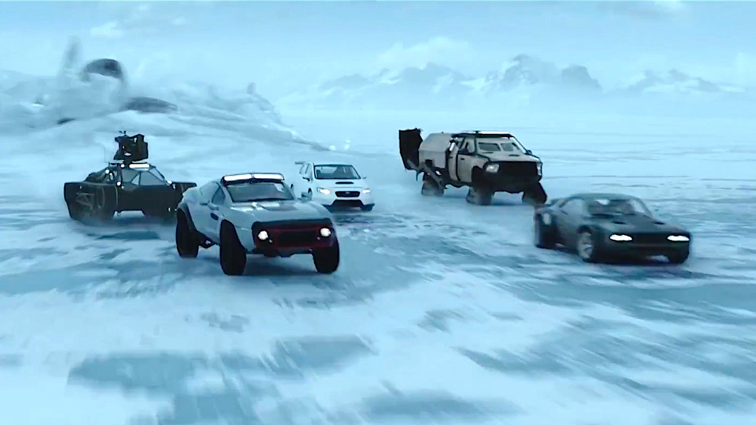 Listen Up, Gearheads: Every Car From the FAST & FURIOUS Franchise Explained By the Guy Who Built Them