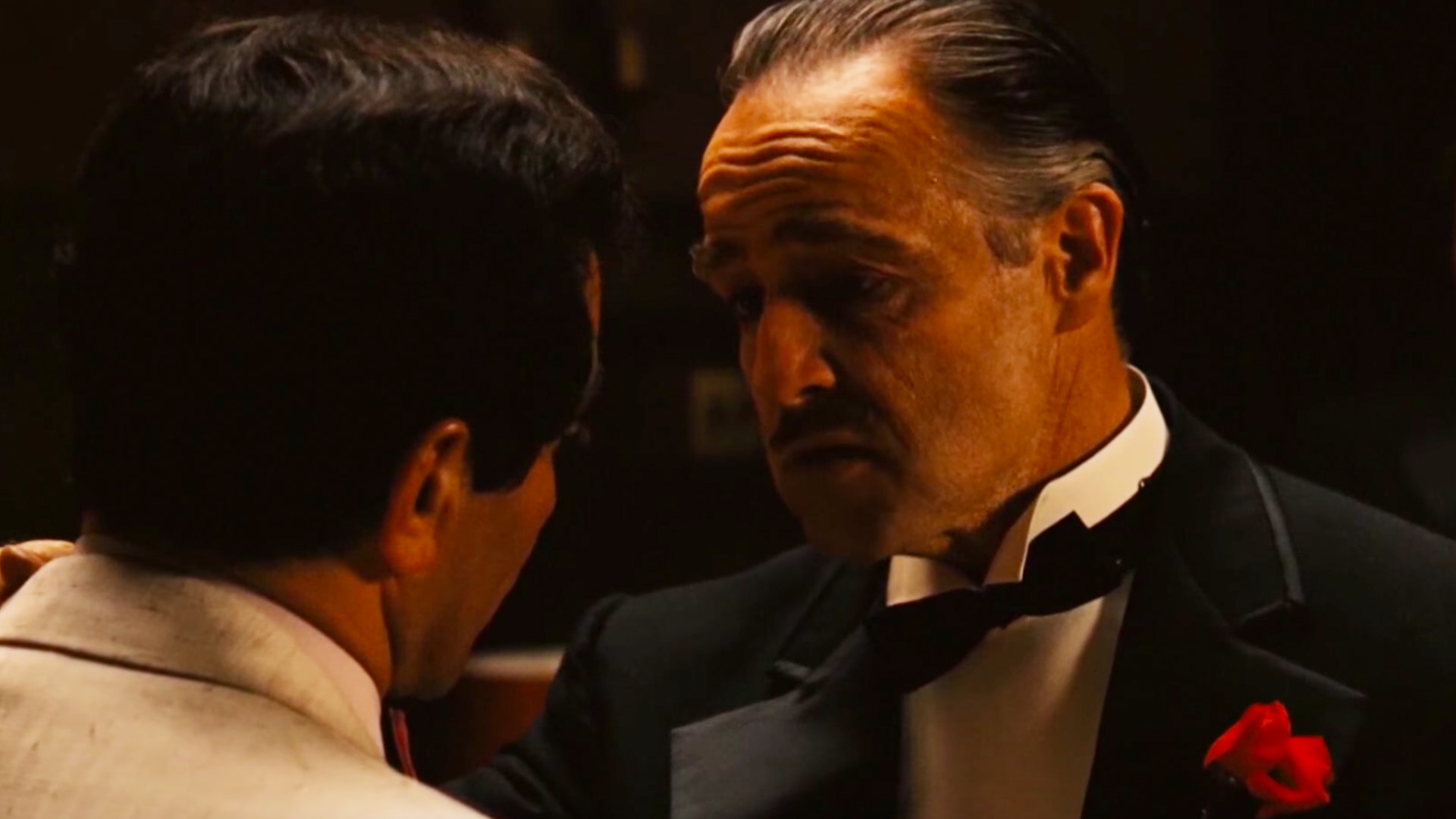 thesis on the godfather The godfather is one of the most popular assignments among students' documents if you are stuck with writing or missing ideas, scroll down and find inspiration in the best samples godfather is quite a rare and popular topic for writing an essay, but it certainly is in our database.