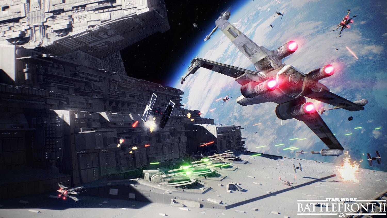 STAR WARS BATTLEFRONT 2 Will Not Have Offline Multiplayer On PC