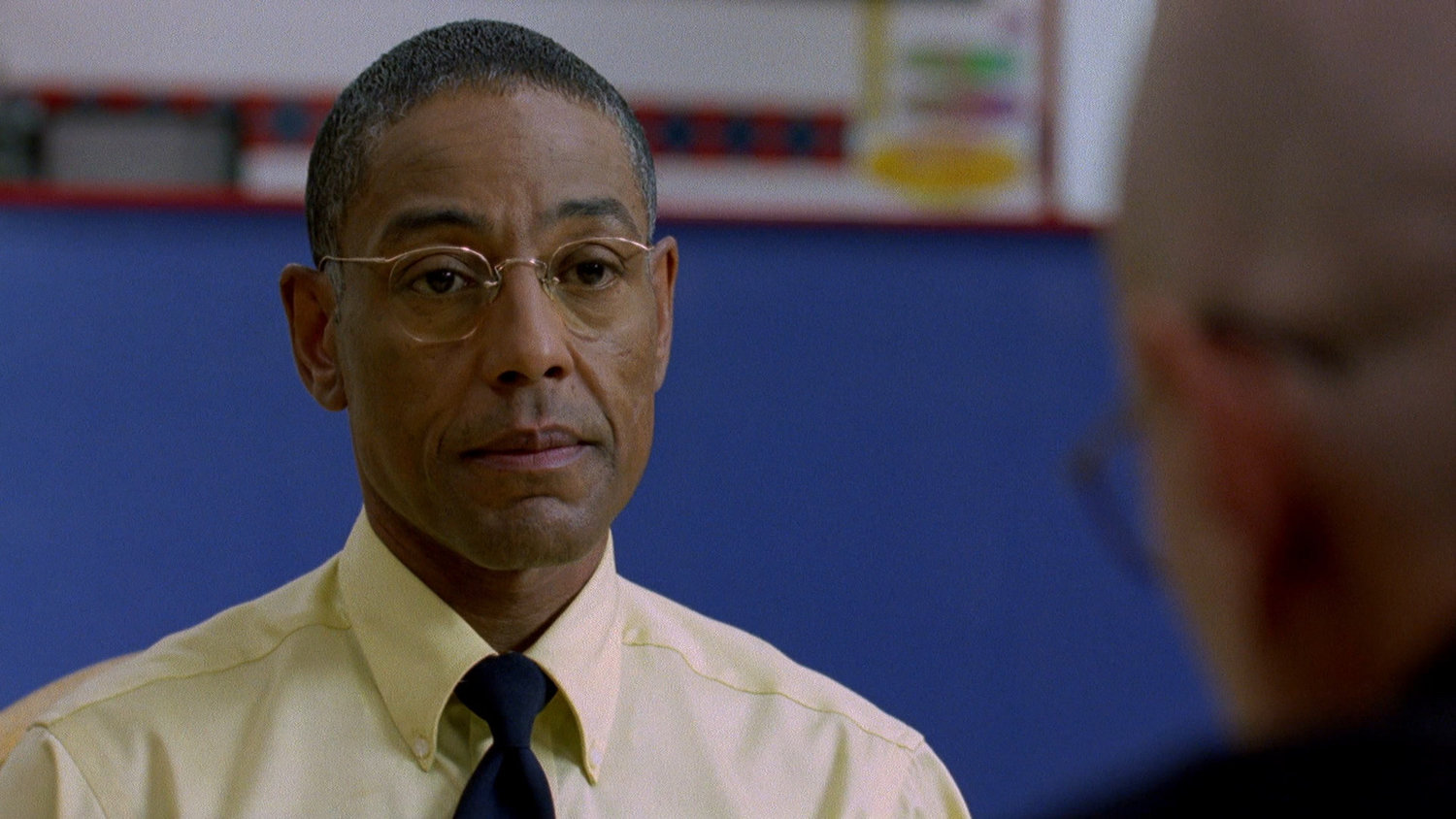 Giancarlo Esposito Says Gus Will Be On BETTER CALL SAUL For A Long Time