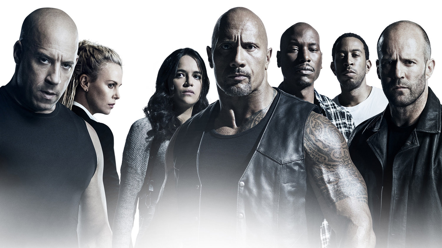 Stuff For Movie Buffs: Ep. 65 — The Fate of the Furious