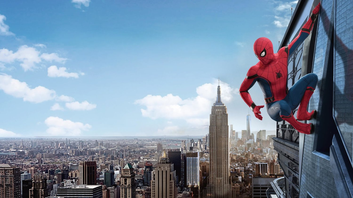 New Details on When SPIDER-MAN: HOMECOMING Will Be in the MCU