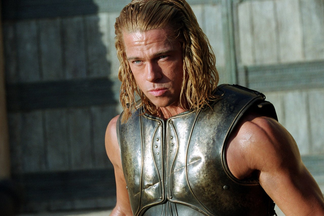 brad pitt almost played william wallace in mel gibson s braveheart
