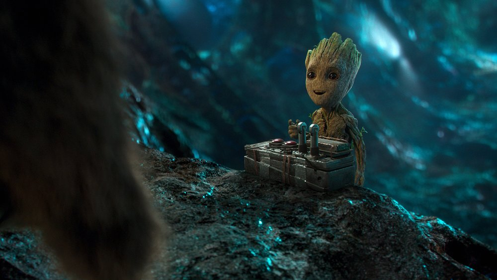 Image result for guardians of the galaxy 2 new characters