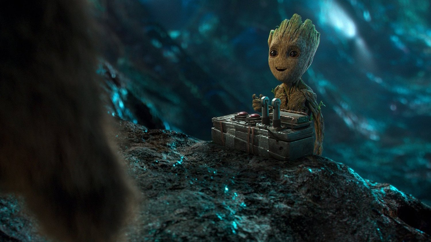 GUARDIANS OF THE GALAXY VOL. 2 Two Fun New Clips and Two New TV Spots