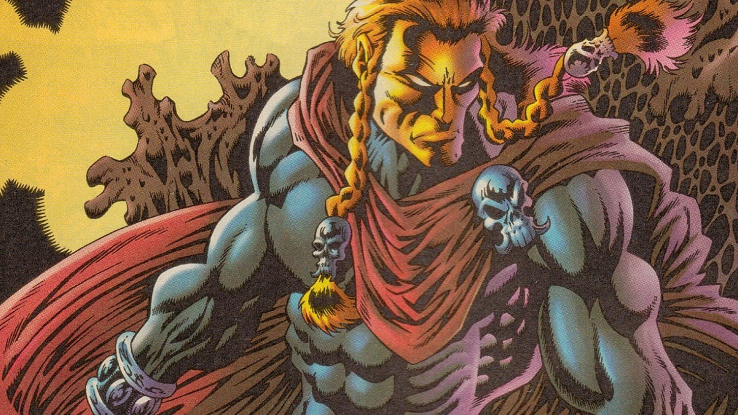 Adam Warlock Originally Had a Major Role in GUARDIANS VOL. 2 But He'll Be in GUARDIANS VOL. 3!