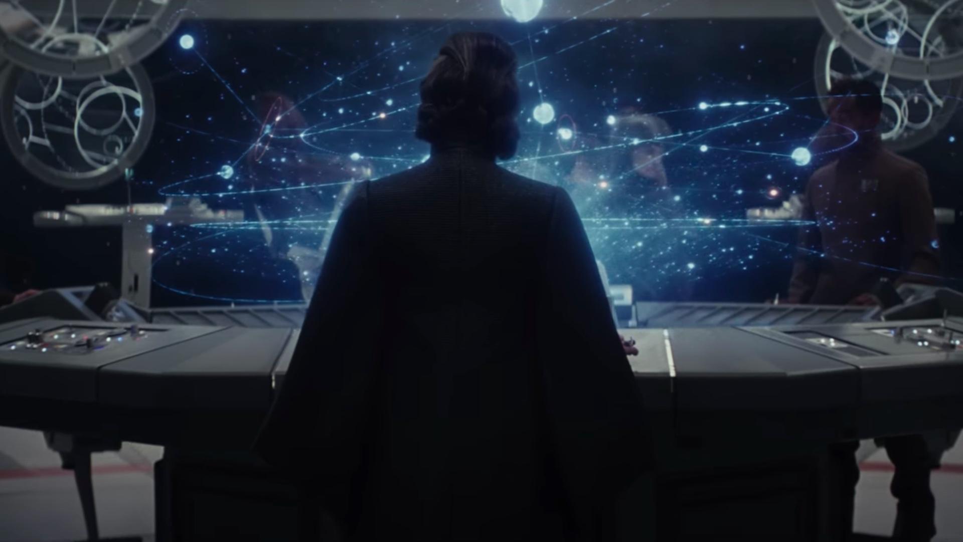 Disney Announces Release Dates For Star Wars Episode Ix Indiana