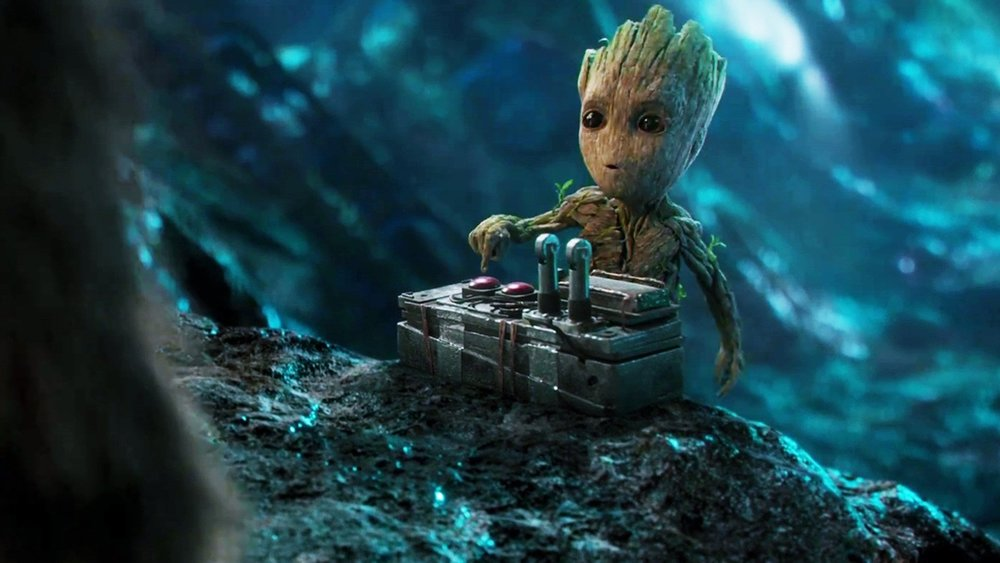 Baby Groot Guardians Of The Galaxy Vol 2 Hd Movies 4k: James Gunn Teases More Deeply Hidden Easter Eggs In