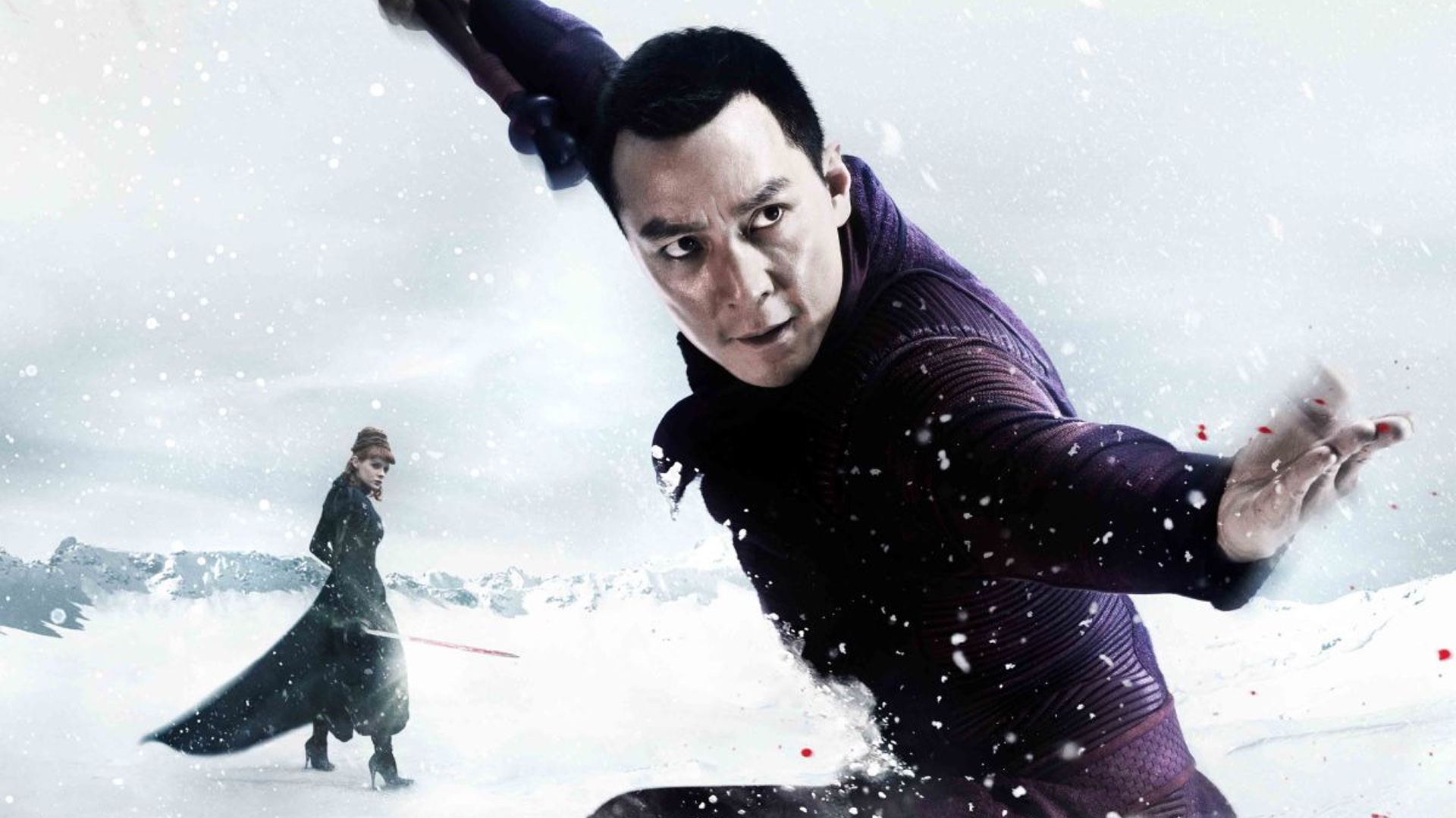 AMC Renews INTO THE BADLANDS For a 16-Episode Third Season — GeekTyrant