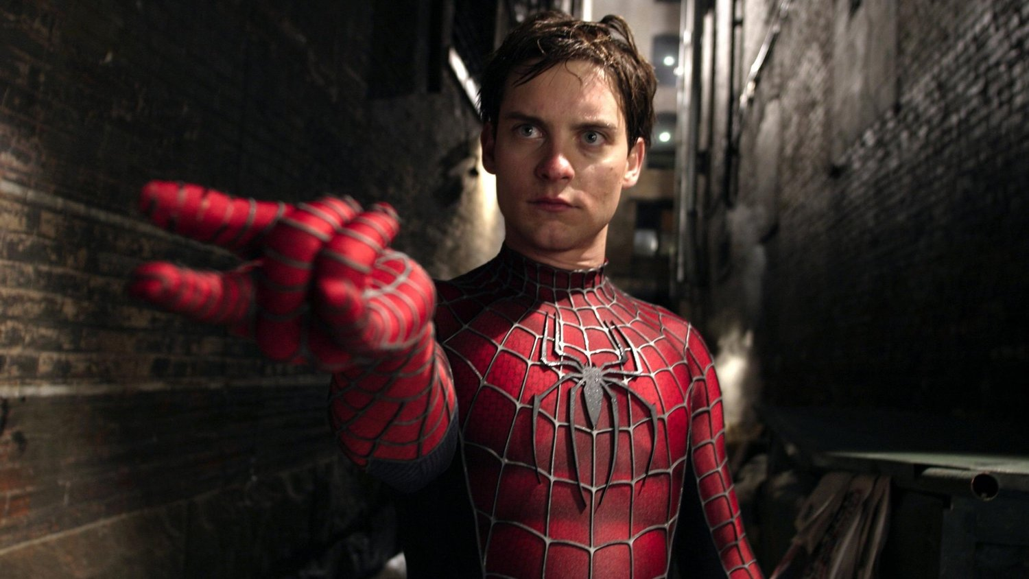 Peter Parker is a Psychopath in this Re-Cut Trailer of Sam
