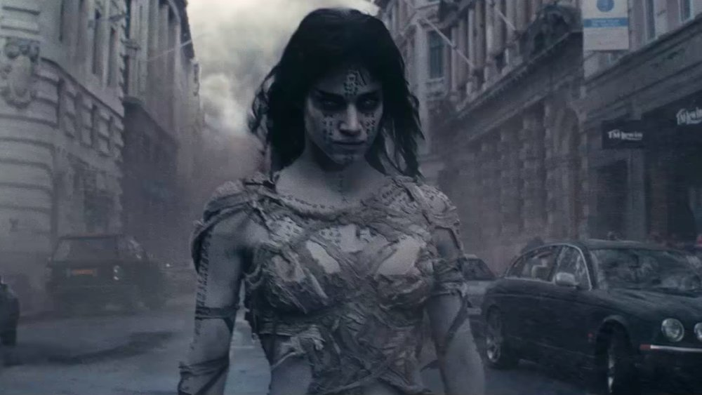 final trailer for the mummy it takes a monster to defeat a