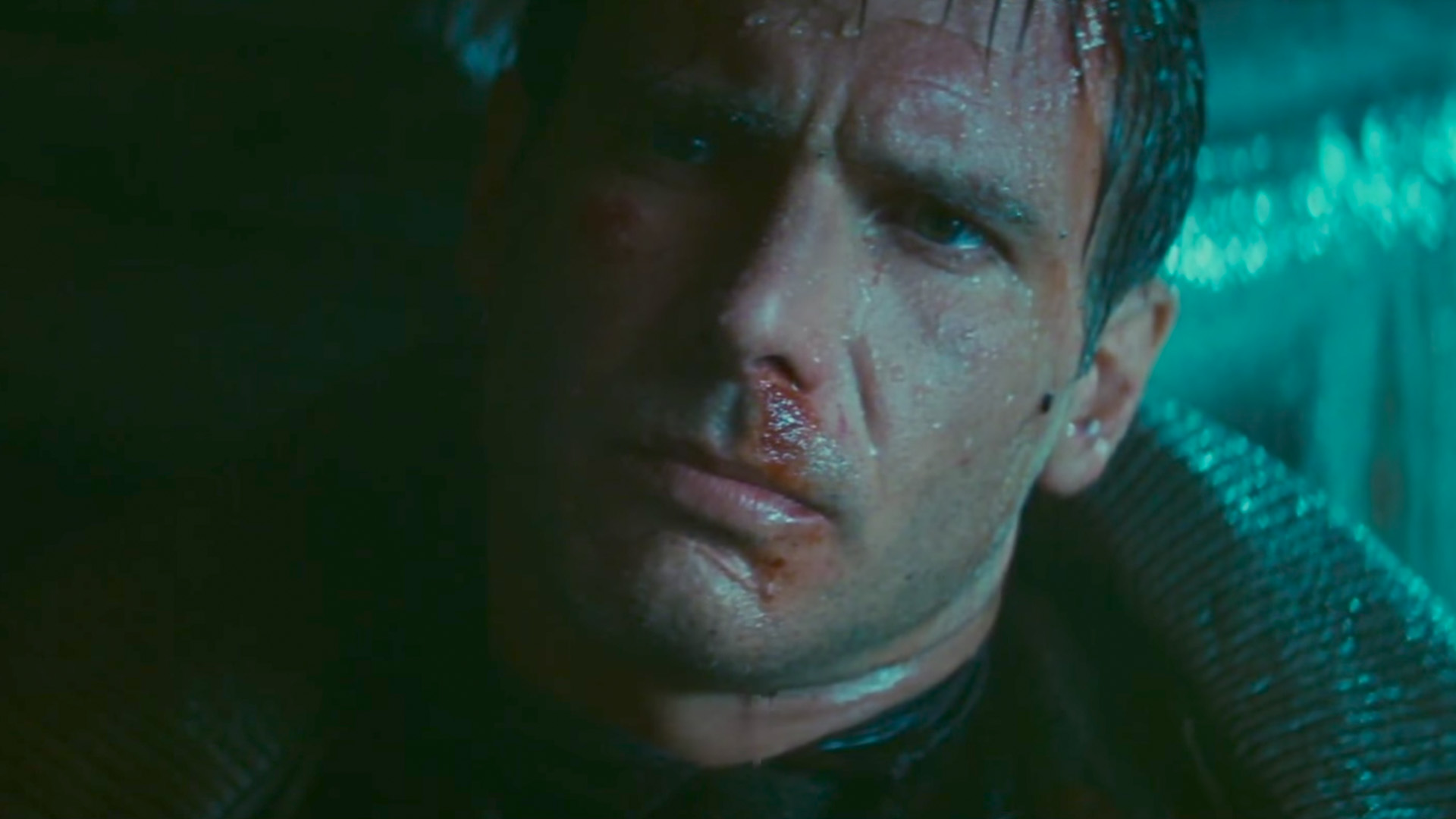 essays on blade runner Humanity in ridley scott's blade runner the issue of humanity is one of the central themes in blade runner countless arguments have taken place over whether or not deckard is a replicant.
