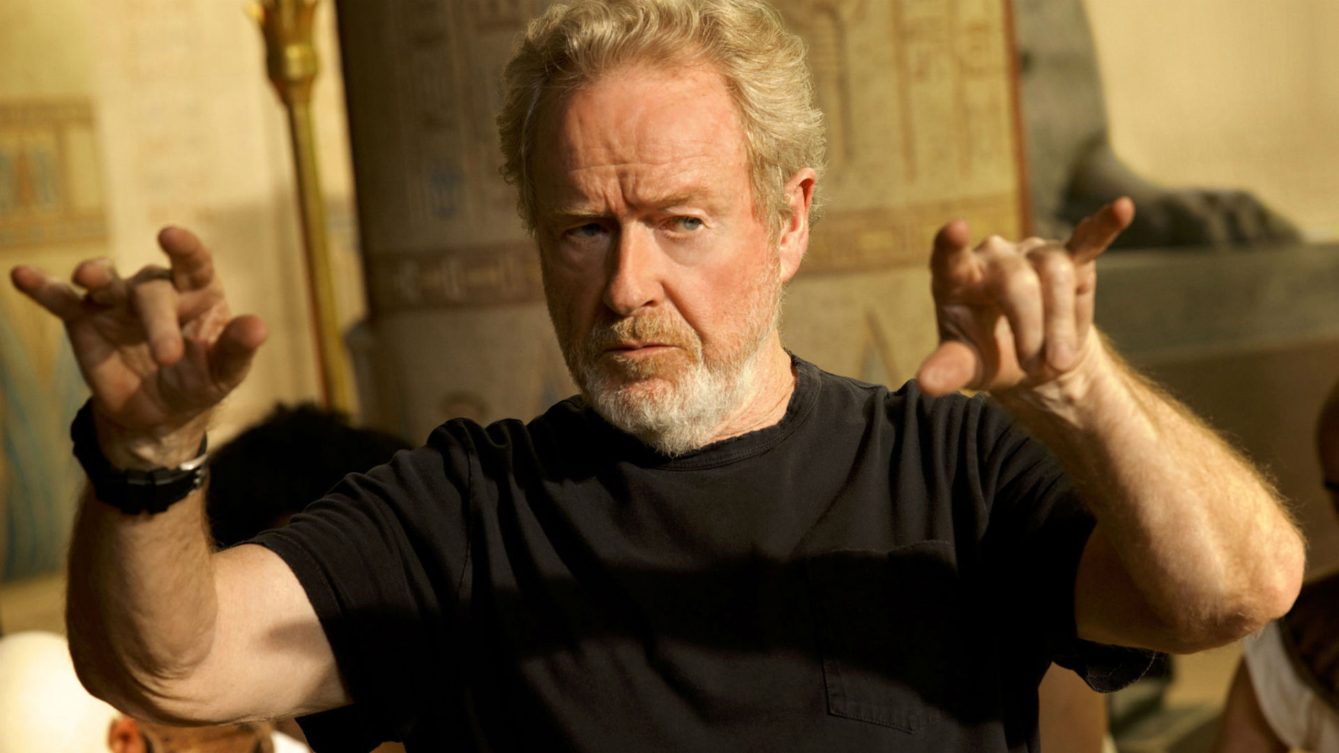 Image result for ridley scott
