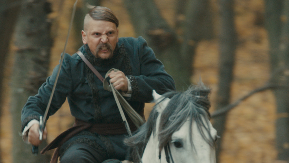 Barry Pepper Barry Pepper new images