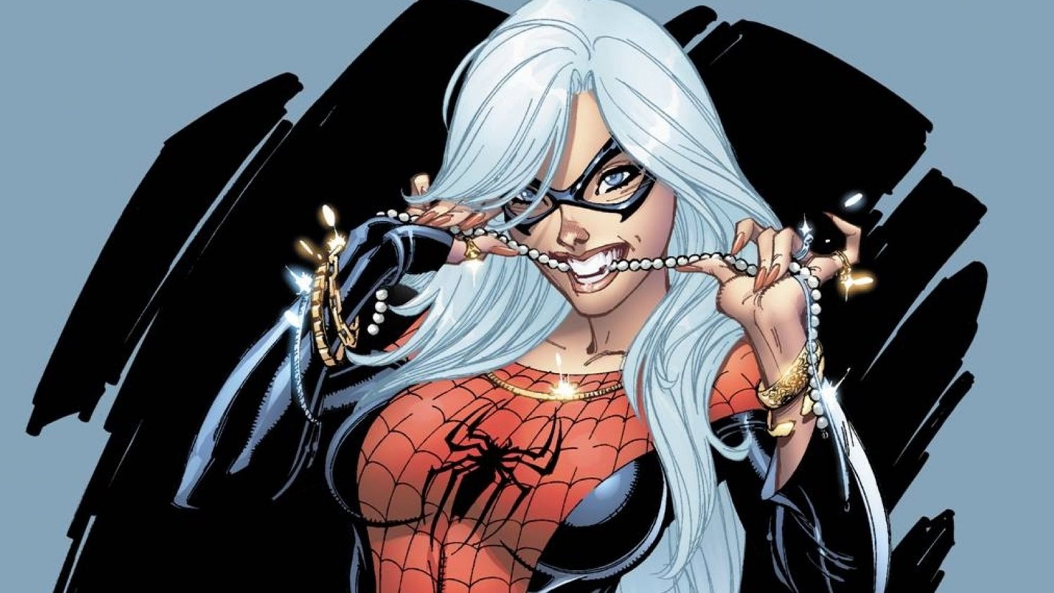 Sony Scraps Their Silver Sable And Black Cat Film And Is Instead