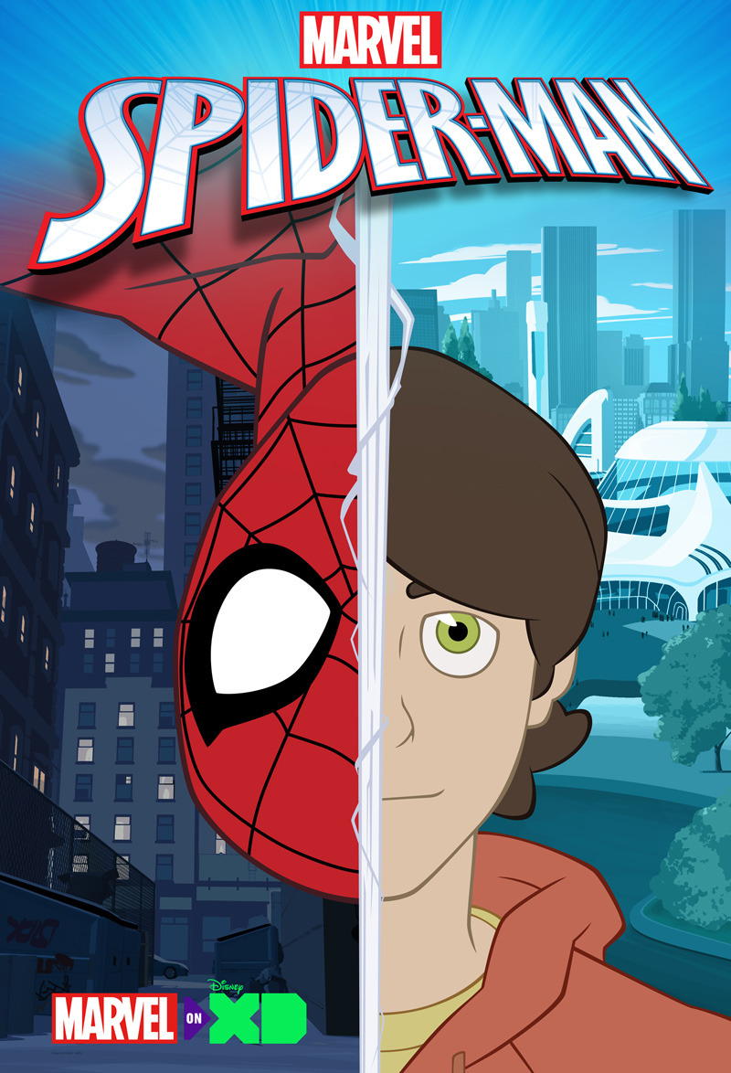 spider-man-battles-scorpion-in-first-clip-from-marvels-new-spider-man-animated-series