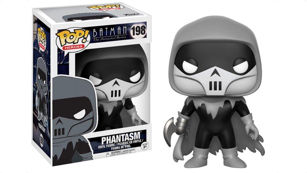 Funko Reveals New Villainous BATMAN: THE ANIMATED SERIES ...