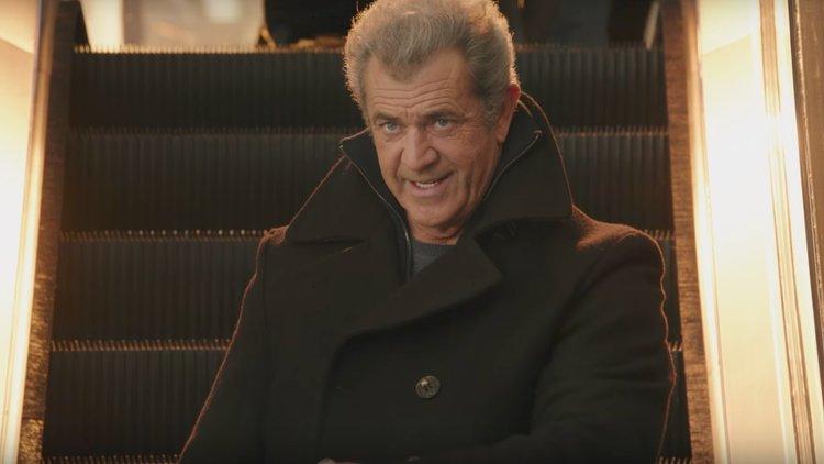 Kuvahaun tulos haulle Mel Gibson (Daddy's Home 2)