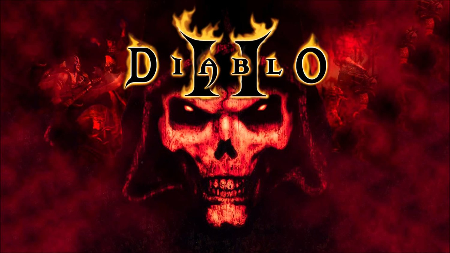 Blizzard Launches DIABLO Through GOG with Plans for WARCRAFT