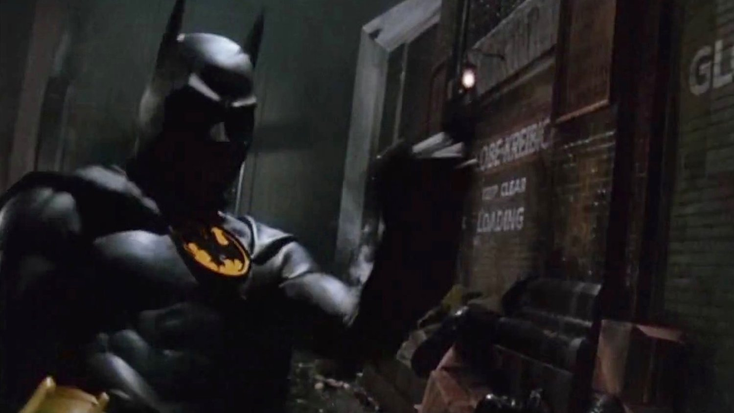 Scott Adkins Auditioned For Batman and You Can Watch His Audition