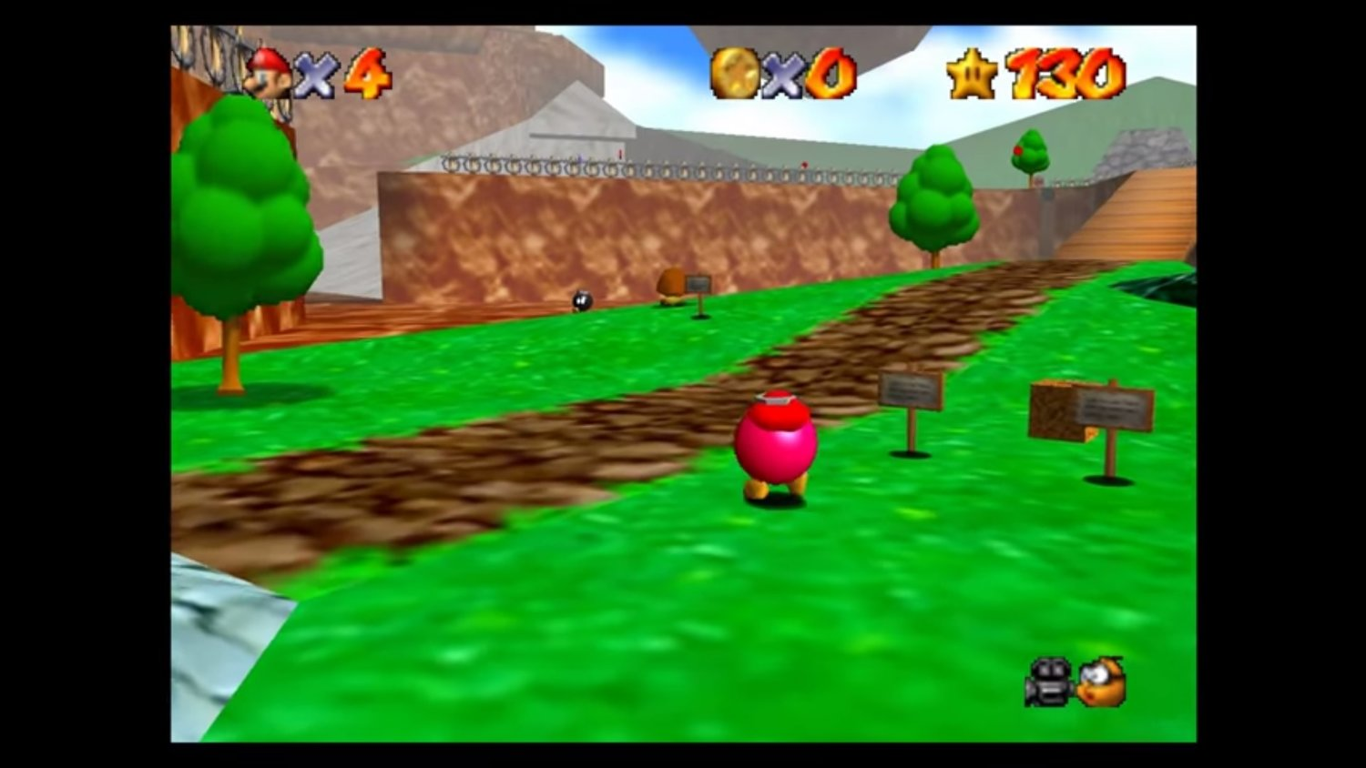 Create Your Own Levels With This SUPER MARIO 64 Rom Hack