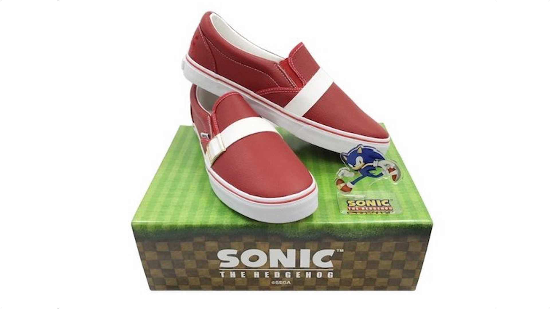 612919f0399fda show-off-your-sonic-the-hedgehog-fandom-with-. Have you ever wanted to own  ...