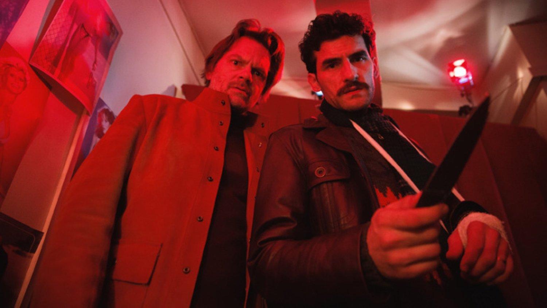 46a528d07895 Channing Tatum and Joseph Gordon-Levitt Team Up For an Amazon Series  COMRADE DETECTIVE