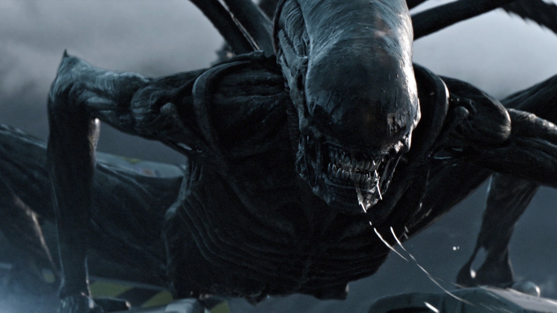 Alien Covenant Blu Ray Will Include 12 Deleted Extended Scenes Geektyrant